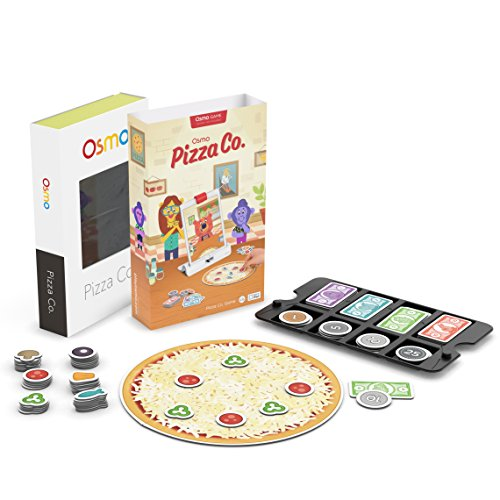 Osmo Pizza Co Game Add on