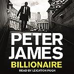 Billionaire | Peter James