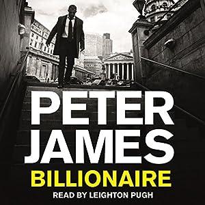 Billionaire Audiobook