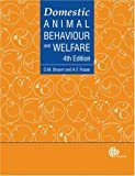 Domestic Animal Behaviour and Welfare