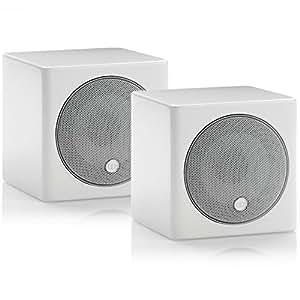 Monitor Audio RADIUS 45 HD White Altavoz