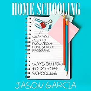 Home Schooling Audiobook