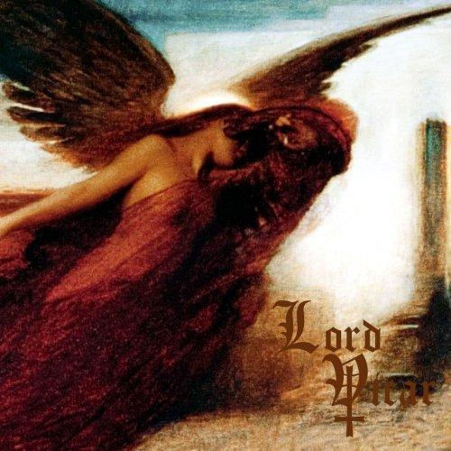 Lord Vicar: Signs of Osiris (2LP) [Vinyl LP] [Vinyl LP] (Vinyl)