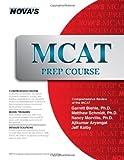 MCAT Prep Course, Garrett Biehle and Nancy Morvillo, 1889057983