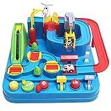 Jian E -// Toys - Thomas Train Set Car Shaoguan Big Adventure Educational Toys 6 Boys 3 Years Old - 3 Styles /-/ (Color : B)
