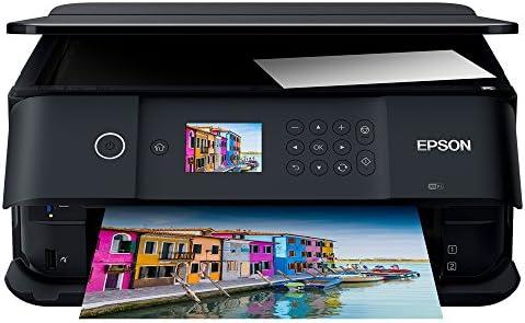 Epson Expression Premium Wlan Drucker Kann Scannen Und Computer Zubehör