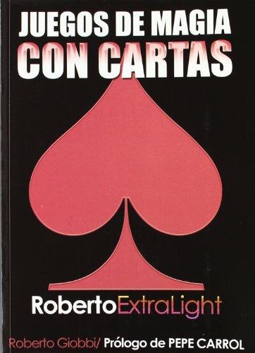Descargar Libro Juego De Magia Con Cartas 2 Roberto Giobbi