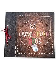 Álbum My Adventure Book