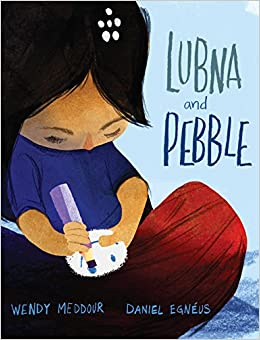 Image result for lubna and pebble amazon