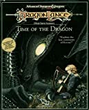 Time of the Dragon (Advanced Dungeons and Dragons Dragonlance, Boxed Set)