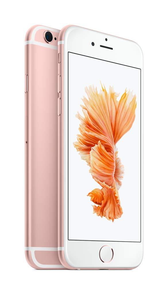 Simple Mobile Prepaid - Apple iPhone 6s Plus (32GB) - Rose Gold
