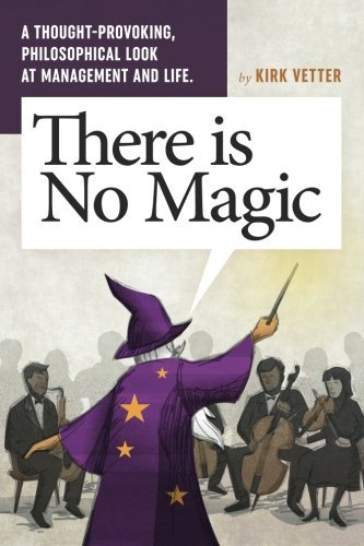 There is No Magic pdf
