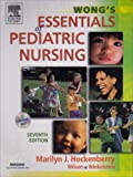 Wong's Essentials of Pediatric Nursing, Hockenberry, Marilyn J., 0323031102