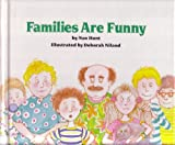 Families Are Funny, Nancy Hunt, 0531085694