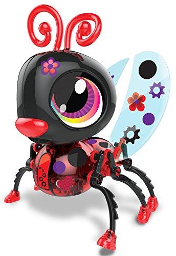 Build a Bot LadybirdRobot Bug -