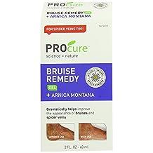 Procure Bruise Remedy Gel, with Arnica Montana - 2 oz