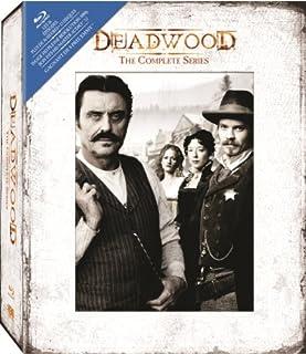 Deadwood: The Complete Series [Blu-ray] (Sous-titres français) (B00G575PM0) | Amazon Products