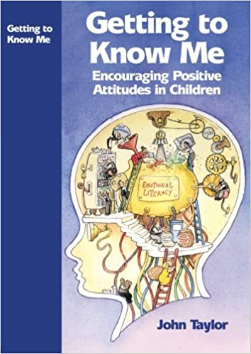 Getting to Know Me: Encouraging Positive Attitudes in Children