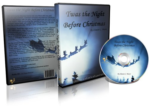 Twas the Night Before Christmas (Twas The Night Before Christmas School Version)