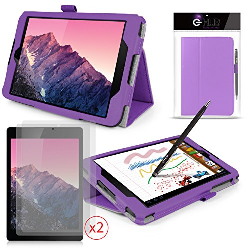 G-HUB® - TABLET STAND CASE for NEXUS 9 with AUTO SLEEP SE...
