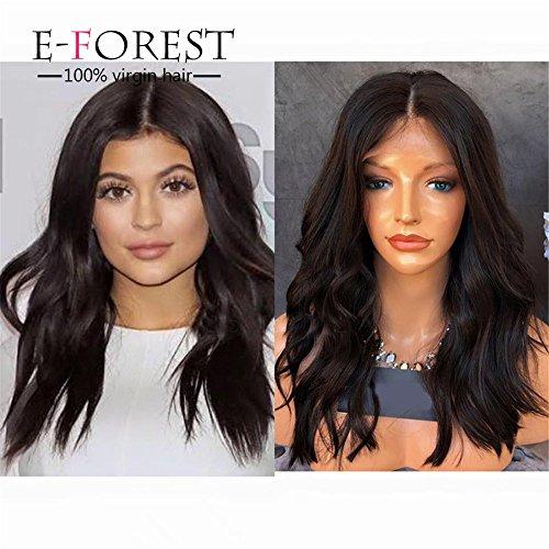 E-forest hair 7A 8
