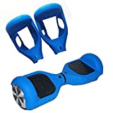 """Fbsport Silicone Protector Cover Case For 6.5"""" Hover Board Self Balancing Scooter"""