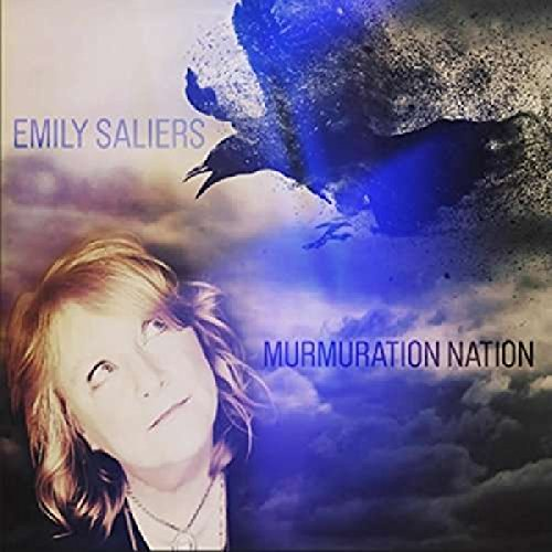 Cover of Murmuration Nation