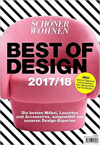 Schöner Wohnen Best Of Design 20172018 Die Besten Möbel Leuchten