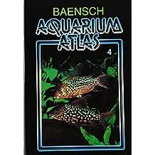 Baensch Aquarium Atlas, Vol. 4