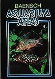 Baensch Aquarium Atlas, Vol. 4 (v. 4)