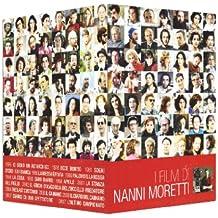 Nanni Moretti Collection 12-DVD Box Set ( Io sono un autarchico / Ecce bombo / Sogni d'oro / La messa è finita / Palombella rossa / Caro diario / Aprile / La stanza del figlio / Il