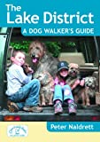 Book Cover for Lake District a Dog Walker's Guide