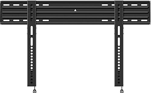 Sanus Super Slim Fixed TV Wall Mount for Most 32 – 64 TVs BLL2-B1 Black – New