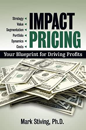 Amazon impact pricing your blueprint for driving profits ebook digital list price 1999 malvernweather Image collections