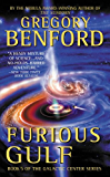 Furious Gulf (Galactic Center Book 5)