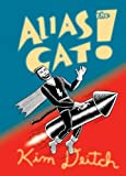 Alias the Cat!, Kim Deitch, 0375424318