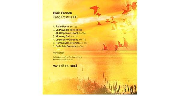 Human Make Human (Original Mix) by Blair French on Amazon Music