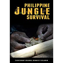 Philippine Jungle Survival