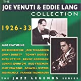 The Joe Venuti & Eddie Lang Collection 1926-33 (The Jazz Legends Series)