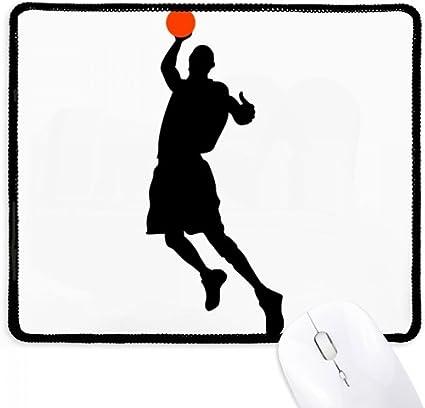 DIYthinker Ejecución de salto Deportes Baloncesto antideslizante ...