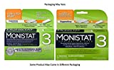 Monistat 3-Day Yeast Infection Treatment