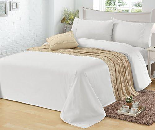 6 PC Sheet Set Select 1000 TC//1200 TC Egyptian Cotton Multi Colors AU Super King