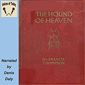 The Hound of Heaven Audiobook