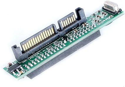 10 Piezas/los 44 Pin IDE HDD SSD DE 2,5 Laptop Disco Duro Hembra a ...