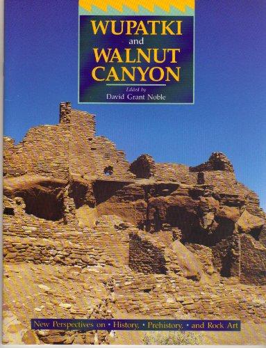 Wupatki and Walnut Canyon