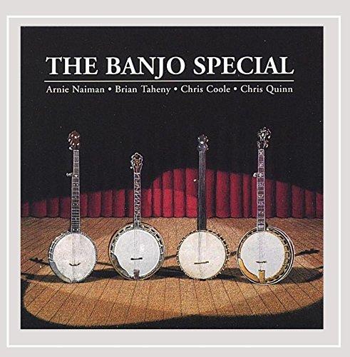 Special Banjo - The Banjo Special
