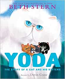 Yoda The Story Of A Cat And His Kittens Audio