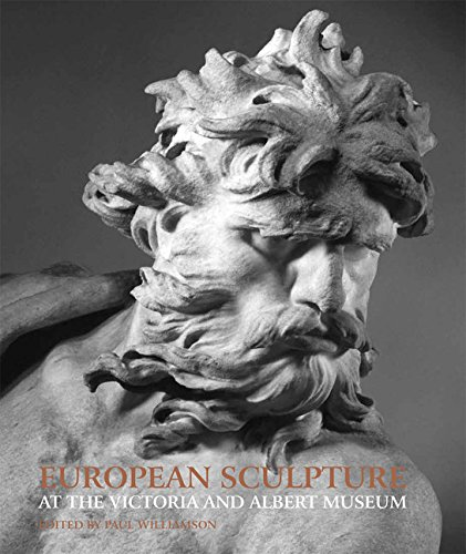 European Sculpture at the V&A Museum by Brand: Victoria Albert Museum