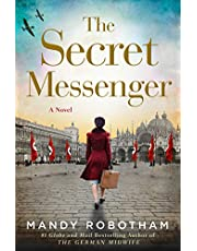The Secret Messenger: Enthralling World War Two historical fiction from the internationally bestselling author of The German Midwife