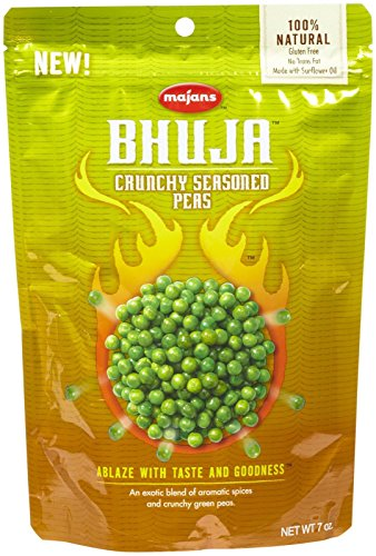 hy Peas, 7 oz (Bhuja Fruit Mix)